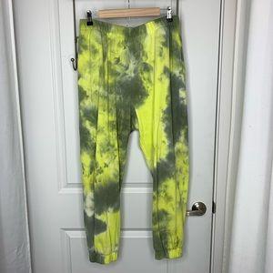 Tie Dye Jogger Pants